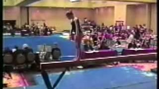 Jennie Thompson (CGA) - 1998 American Classic - 34 AA