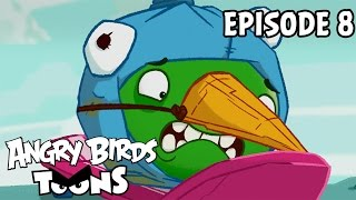 Angry Birds Toons | True Blue? - S1 Ep8
