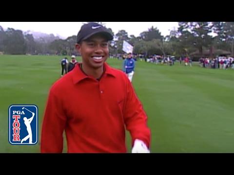 Xxx Mp4 Top 10 Tiger Woods Shots On The PGA TOUR 3gp Sex