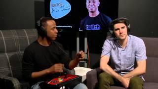 Capcom Pro Talk feat. Bobby Scar - S2E23