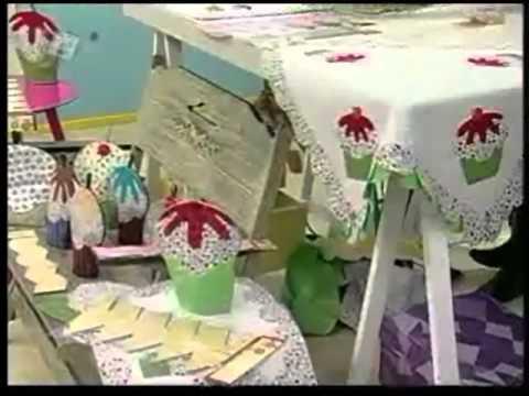 Dica Ana Cosentino Toalha de Chá com Régua Duna