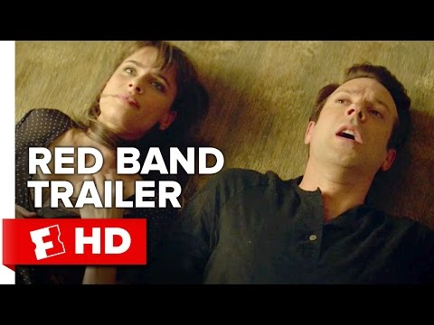 Sleeping with Other People Red Band TRAILER (2015) - Jason Sudeikis Comedy Movie HD