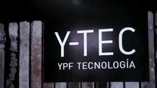 Y-TEC Laboratorio de estatigrafía