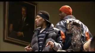 How High [Harvard University Scene] Starring [Method Man & Redman] [HD] 2001