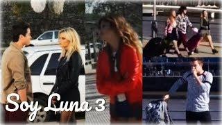 Soy Luna 3 - Nouvelle chanson + les moments du premier épisode !