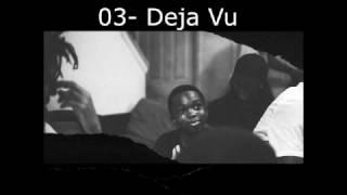 Deja Vu | 4 Your Eyez Only ( Audio ) J. Cole