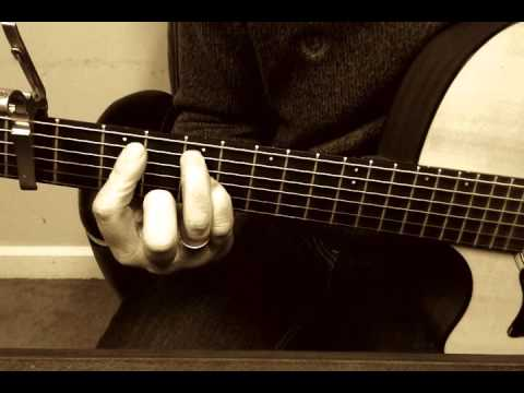 Pursue All I Need Is You Guitar Chord Tutorial Hillsong