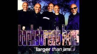 Larger Than Jams (Quad City DJs vs. Backstreet Boys)