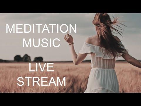 Nu Meditation Music Live Stream - meditation music radio