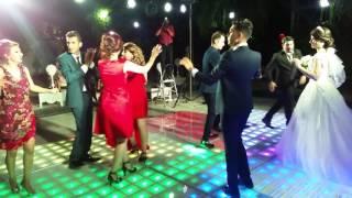 رقص  عروس و داماد