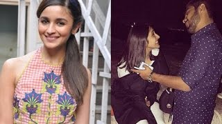 OMG! Alia Bhatt's ex-boyfriend wants her back? Watch Video