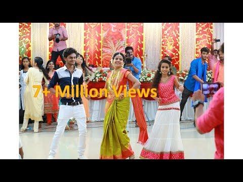 Xxx Mp4 11 Million Views Best Ever Wedding Dance Bride And Groom Kerala Style Rejani Weds Sreeraj 3gp Sex