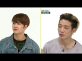 Download Video Download Weekly Idol Runners: JACKSON & BOBBY 3GP MP4 FLV