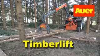 Auer Timberlift SKD