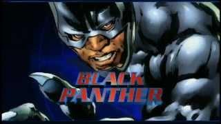 Трейлер Новые Мстители 2 / Ultimate Avengers II (2006)