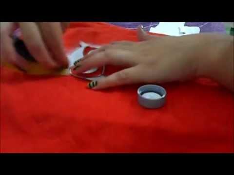 Como customizar camiseta com tinta de tecido