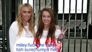 Miley And Tish Rated R Part 2 Season 2