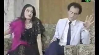 El Mahzooz      مسرحية المهزوز محمد صبحى و شريهان