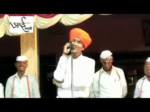 Xxx Mp4 म्हातारी झाली सैराट ह भ प ज्ञानेश्वर महाराज पठाडे Dnyaneshwar Maharaj Comedy Kirtan Indurikar 3gp Sex