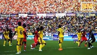 Highlights  SIMBA 0-0 YANGA Uwanja wa Taifa