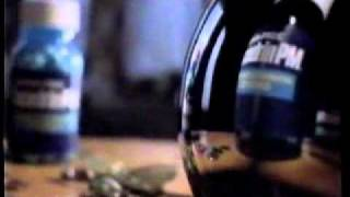1993 Excedrin PM Commercial