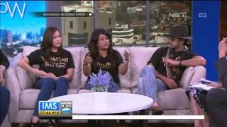 Talk Show Bersama Pemeran Film Yasmine -IMS