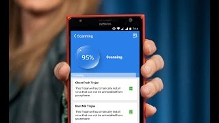 How to Scan & Remove Virus in Android Phone (Trojan Killer)