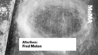 Fred Moten: