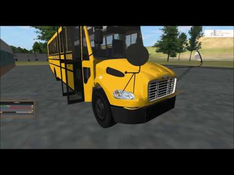 AM I A GIRL ROR Bus Route Funny Moments