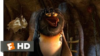Surf's Up - A Surefire Cure Scene (3/10) | Movieclips