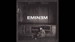 Eminem Feat Dido - Stan (Audio)