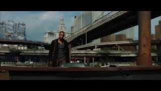 I Am Legend - Official® Trailer [HD]