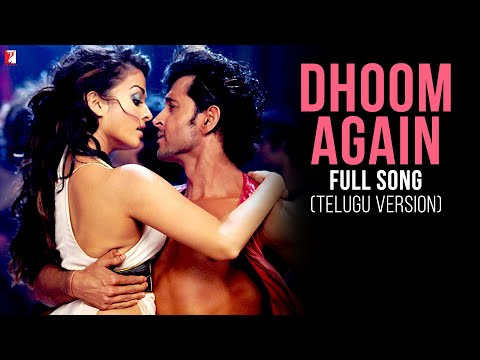 Xxx Mp4 Dhoom Again Full Song With Opening Credits Telugu Version Dhoom 2 3gp Sex