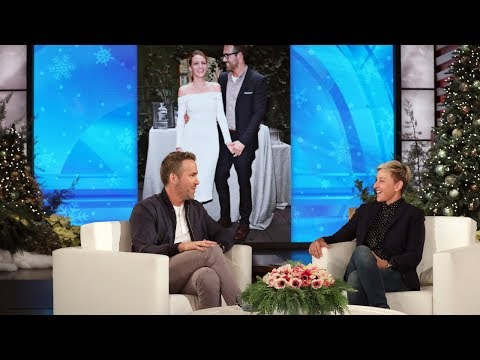 Ryan Reynolds Has Had Enough of Frozen