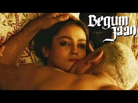 Begum Jaan | Vidya Balan's Bold Begum Jaan Movie Trailer Released | 2017