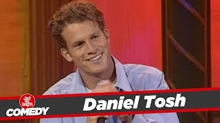 Daniel Tosh Stand Up Comedy - Special Show - Daniel Tosh Comedian Ever