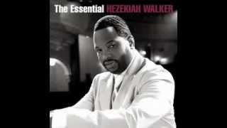 I've Got A Reason - Hezekiah Walker