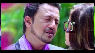 Bidhata   James ¦ Sweetheart Movie Song 2016 ¦ Bengali ¦ ¦ Bidya Sinha Mim ¦ Bappy  RIAZ