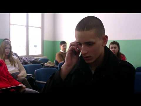 Tatin sin Srednja poljoprivredna skola Zrenjanin kratki film