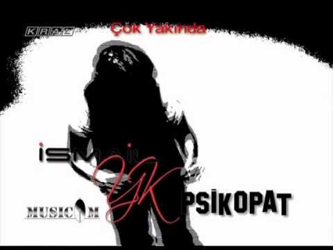 Ismail YK - Psikopat Kral TV Tanıtım 2011 (Sözlü)