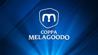 COPPA MELAGOODO | SEMIFINALI Rohn vs Gabbo - JK vs Dread