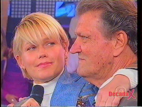 Morre o pai de Xuxa uma homenagem