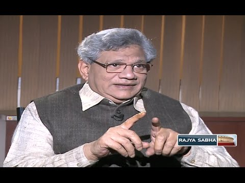 To The Point with Sitaram Yechury