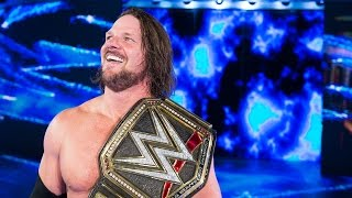 5 WWE Superstars with the most wins in 2016