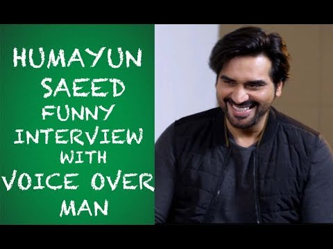 Xxx Mp4 Humayun Saeed Funny Interview With Voice Over Man EPISODE 14 3gp Sex