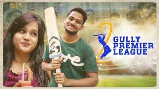 Gully Premier League Episode - 2 | RCB VS MI | Shanmukh Jaswanth | Shivani Mahi | Vamsi Srinivas