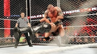 Extreme Rules 2015 Highlights HD (REUPLOAD)