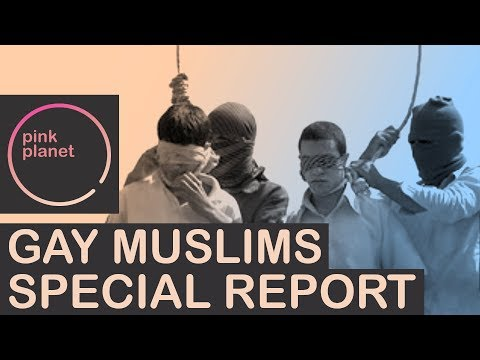 PinkPlanet; Gay Islam Special Report