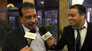 Interview avec Aziz Dadas au FIFM