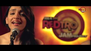 Sukriti & Prakriti Kakar On The Redtro Jam Project !